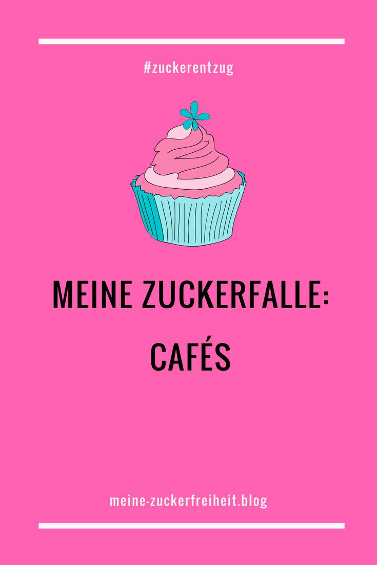 Zuckerfalle Café