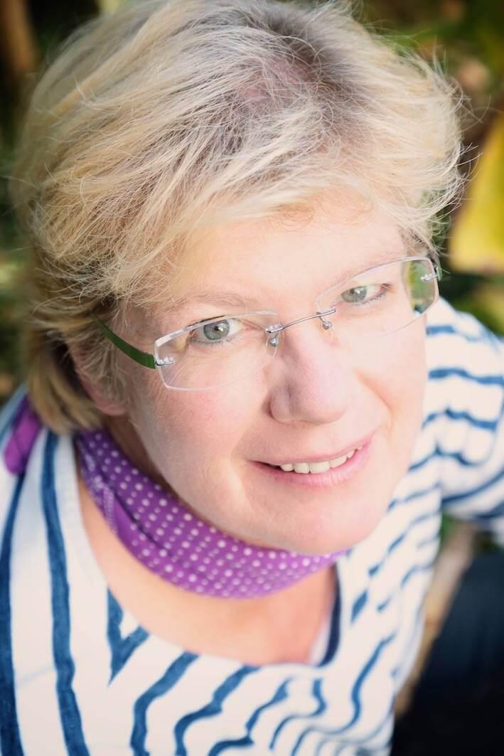 Nicola Herrmann - Interviewreihe #zuckerfreieGesichter