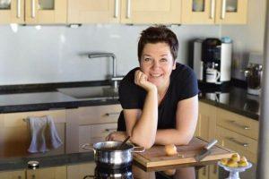 Stephie Sissman: zuckerfreie Bloggerin bei Kohlenpottgourmet
