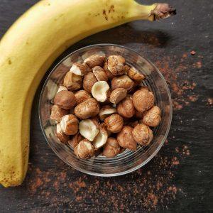 süßen Brotaufstrich selber machen - für ein zuckerfreies Frühstück ohne Nutella