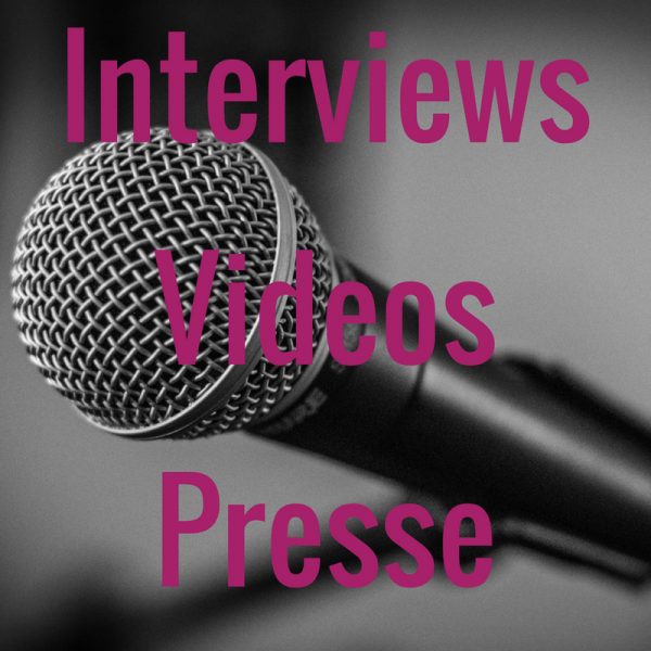 Videos, Interviews, Artikel mit Angelika Fritz von meine-Zuckerfreiheit