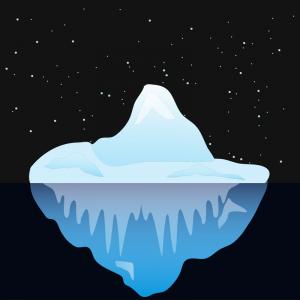 Süßigkeiten abgewöhnen - Süßes ist nur die Spitze des Eisberges