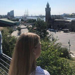 Katja - zuckerfrei leben Interview