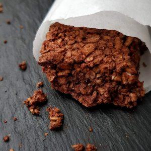 Gesunde Müsliriegel selber machen - ohne Zucker, ohne Honig, ohne Datteln