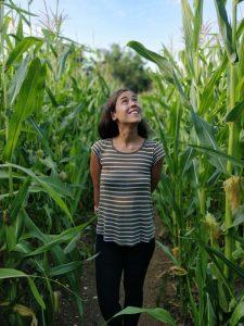 Lucy von Love & Hate Sugar - Interview über ihr zuckerfreies Leben