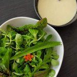 Joghurtdressing zuckerfrei