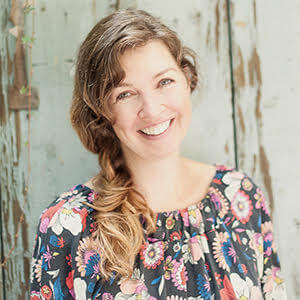 Ilga Pohlmann von endlich zuckerfrei: ein Interview aus der Reihe #zuckerfreiegesichter