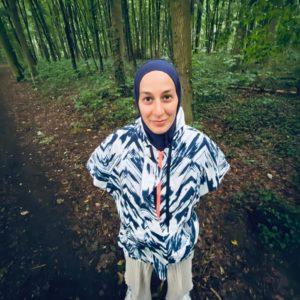 Aylin Malik von Tazkiyah (zuckerfrei award 2020 Kategorie: Start-up)